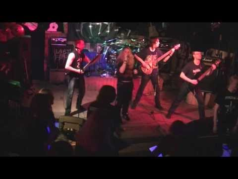 Last Fear - 26 (live @ Mike's Music Place, Haarlem, NL)