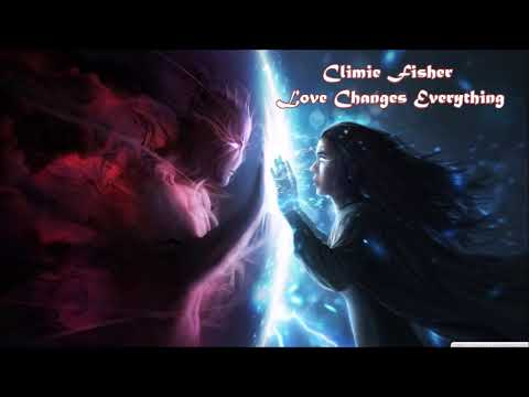 Climie Fisher - Love Changes Everything (432Hz)