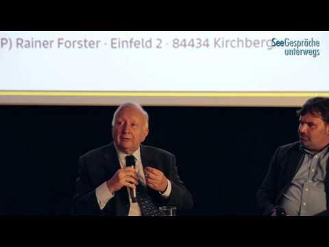Willy Wimmer -16.10.16 Wie geht es weiter in Europa-Hintergründe & Aussichten-SeeGespräche Unterwegs