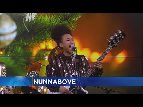 'Music For The Holidays' Visits WCCO
