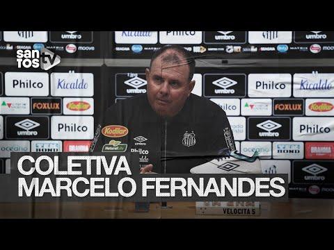 MARCELO FERNANDES | COLETIVA (14/11/20)