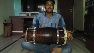 Akshay Kulkarni - Dholki