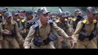 The Origin of Badluram ka Badan (The Assam Regiment)