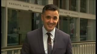 SBS FINANCE | RBA leaves rates on hold in last meeting of 2017 | Ricardo Goncalves