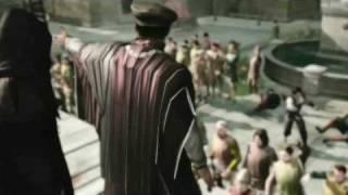 Assassin's Creed 2 Fantrailer
