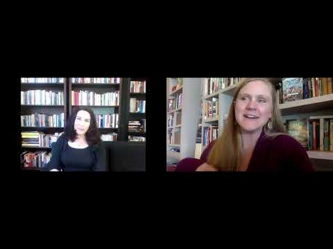Nonprofit Fundraising Writer Miranda Zola