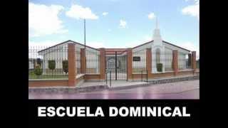 escuela dominical nealtican