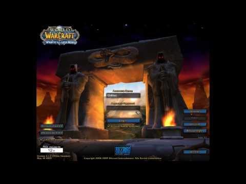 World Of Warcraft - Free Trial [HD]