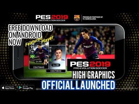 Download How To Download Pes2019 Game Highly Compressed For