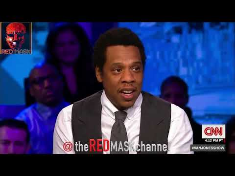 jay z - talks trump, blue ivy and album 444