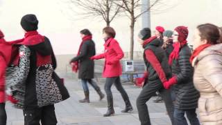 One billion rising 2015 video