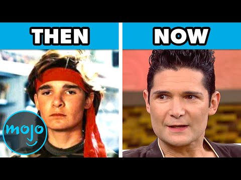 The Lost Boys: Where Are They Now?