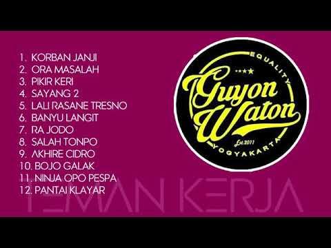 Full Mp3 Guyon Waton Youtube