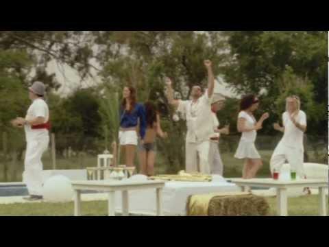 Los Autenticos Decadentes - Somos (video oficial) HD