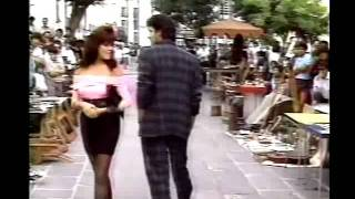 Angela Carrasco - Boca Rosa Videoclip