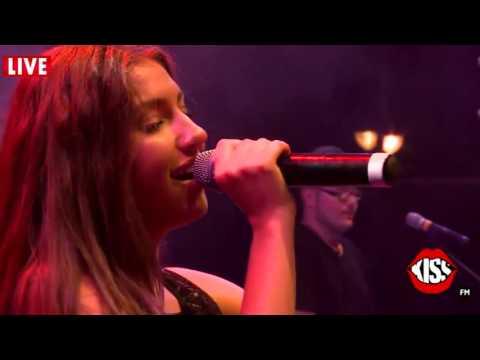 Akcent & The Band  - Kamelia (LIVE @SummerKiss Constanta)