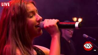 Akcent & The Band  - Kamelia (LIVE @SummerKiss Constanta)