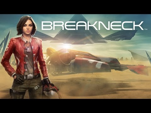 Breakneck Gameplay IOS / Android