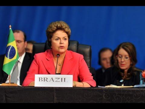 Brazil and BRICS