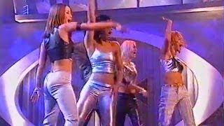 s club 7 s club party live smash hits