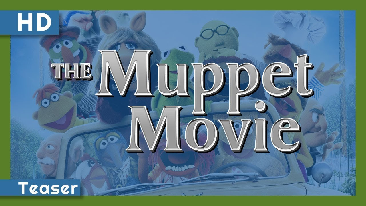 The Muppet Movie (1979) Teaser
