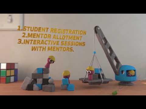 Alumni Student Mentorship Program (ASMP), IIT Bombay
