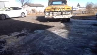 66 Chevy C30