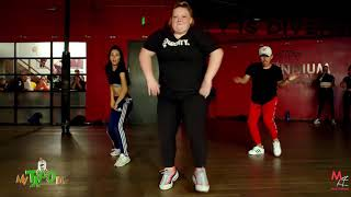 "Amanda LaCount ""CAN'T DANCE"" by Meghan Trainor-Dana Alexa Choreography Video"