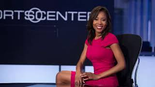 Adrienne Lawrence's Claims Underline Alleged Culture of Sexual Harassment, Misconduct at ESPN