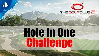 The Golf Club 2 - Hole In One Challenge