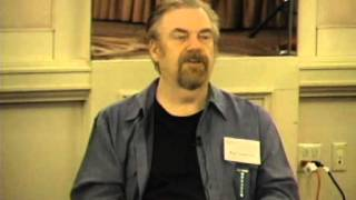 Conscious Life Expo 2013 - Stargates, Cloning, Timelines and You  (speaker: Ron Amitron)