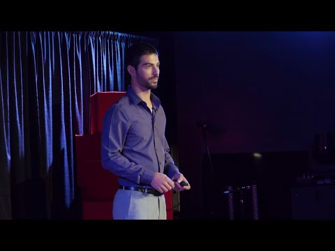 Let's Reimagine our Cities through User Experience Design | Mark Tegtmeier | TEDxColoradoSprings