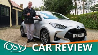 Toyota Yaris 2021 In-Depth Review - The Perfect Hybrid Supermini?