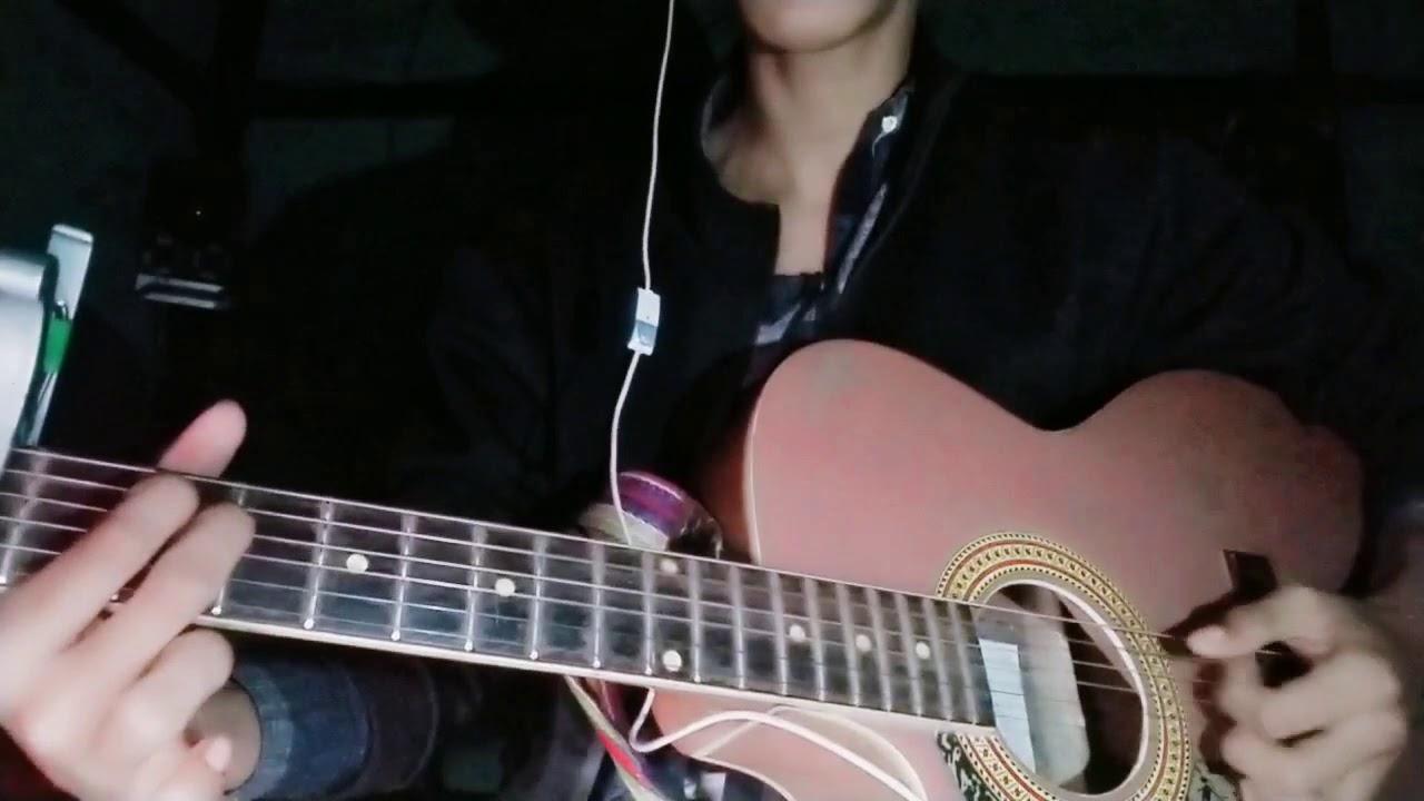 Zara Zara Behekta Hai Acoustic Cover. #ZaraZaraBehektahi  #ZaraZaraBehektaHaiGuitarCover...
