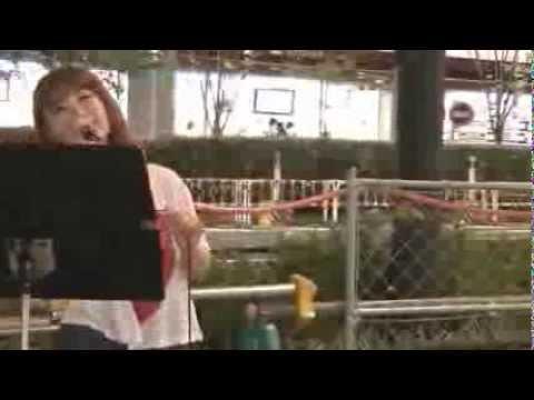 Risa路上ライブ 崖っぷちSunshine 20120816@梅田