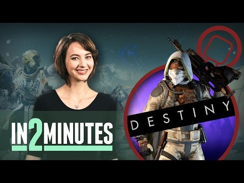 Destiny - In 2 Minutes