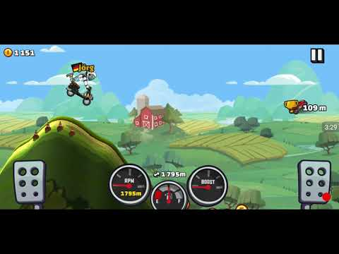 hill-climb-racing-2-deutsch-gameplay-car-2-route-1