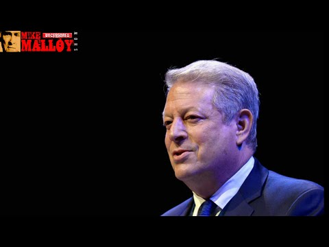 Al Gore: If You Care About The Climate Crisis, Don't Vote For A Third Party