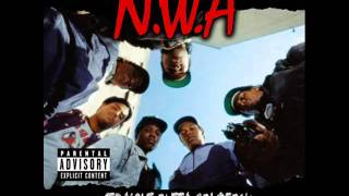 N.W.A. - 8 Ball (remix)