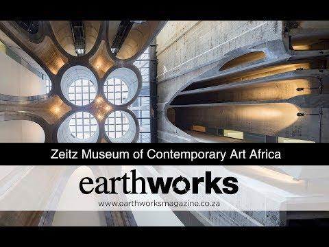 Earthworks Video Series: Zeitz MOCAA