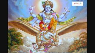 Vishnu Sahasranamavali by Pranavi || 1000 Name of Vishnu || Devotional