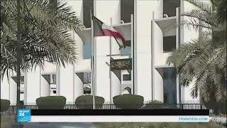 تركيبة جديدة في مجلس الأمة الكويتي