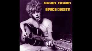 David Bowie - Space Oddity stereo instrumental