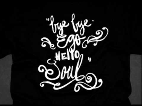by by Ego hello Soul