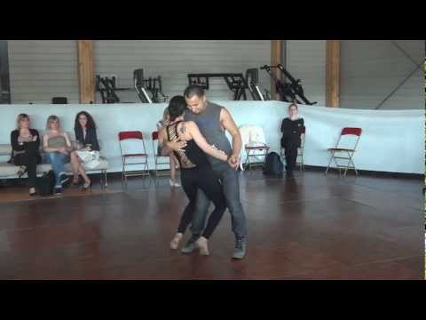 Bachata Moderna with Jorge Contreras and Alien Ramirez