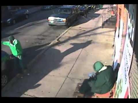Shooting 1600 S 24th Street DC# 13-17-001006
