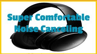 Video Marques Brownlee - Bose QC35: Best Noise Cancelling Headphones - Marques Brownlee download MP3, 3GP, MP4, WEBM, AVI, FLV Juli 2018