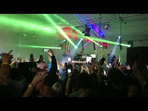 Kali a Peter Pann - Som rád Live (20.10.2017 Trenčín)