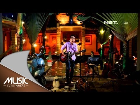 Sandy Canester - Seperti Yang Kau Minta - Tribute To Chrisye - Music Everywhere