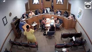 Council   7 19 21